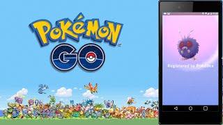 Venonat  - (Pokémon) - Pokemon GO #01 - VENONAT EXTREME