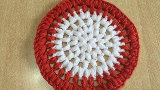 Crochet Mandala Hoooked Zpagetti Diy 1 самые популярные видео