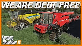 BELT SYSTEM TO AUTO-SELL MANURE! | Marwell Manor E16 | Let's