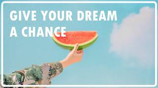 Abraham Hicks - Go General, Give Your DREAM A Chance / No Ads During