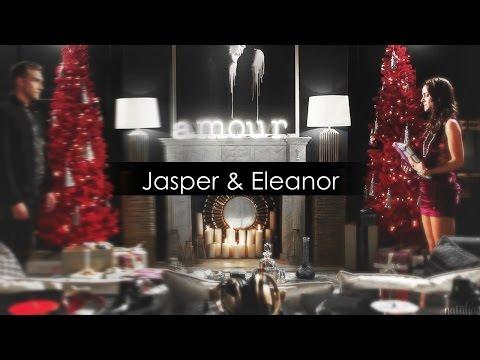 ● Eleanor & Jasper   Не тонуть