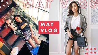 """You've Changed, Jenn"" | May Vlog"