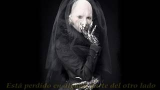 Sopor Aeternus - The Widow's Dream - Subtitulos español