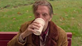 Harry Dean Stanton Quotes Closer Walk with Thee by Jules for Metaphysical Biscuit