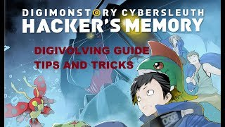 digimon story cyber sleuth hackers memory abi guide