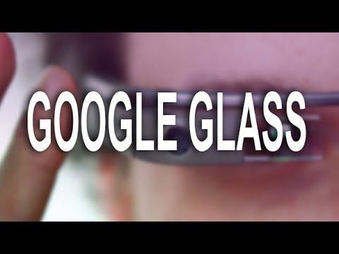 Google Glass ya las puede comprar cualquiera