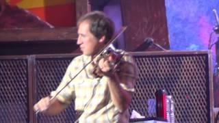 "Zac Brown band ""Uncaged"" Live At Darien Lake Perfroming Arts Center"