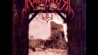 ragnarok - searching for my dark desire