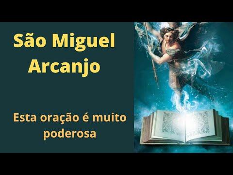 Poderosa Orao a So Miguel Arcanjo. #shorts