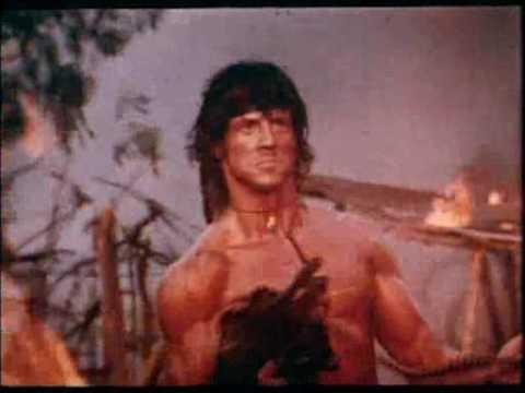 Rambo 2. online