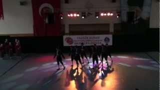 preview picture of video 'Burdur anadolu öğretmen lisesi-2010'