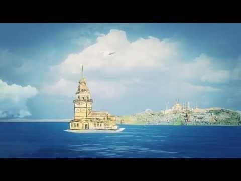 Muhteşem Yeni Yüzyıl Konutları Videosu