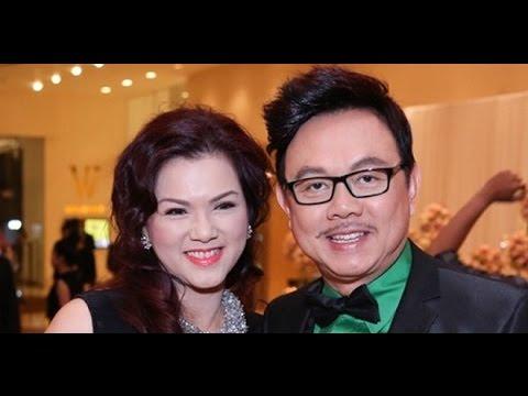 Tin Tức Sao Việt - Cuộc sống vợ chồng kỳ lạ của danh hài Chí Tài