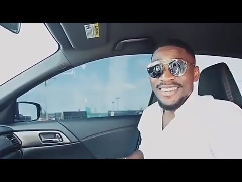 TOBI RECEIVES A NOKIA 4.2 AS AN EARLY BIRTHDAY GIFT FROM NOKIA