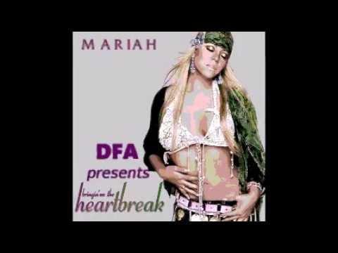 Mariah - Bringin' On The Heartbreak (DFA Vocal)