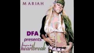 Mariah - Bringin' On The Heartbreak (DFA Vocal)