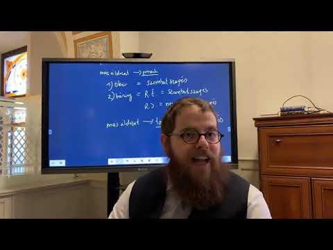 Pszáchim 72 – Napi Talmud 395 – A micva-végzés körében elkövetett vétés