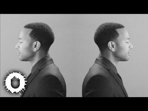 Dance the Pain Away (Feat. John Legend)