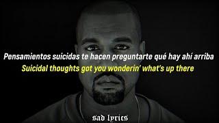 Kanye West - Jesus Lord // Sub Español & Lyrics