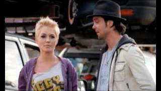 Primeval - Connor/Abby - I Can't Stop Feeling