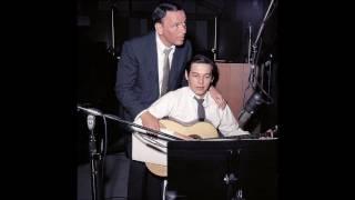 Off Key (Desafinado) - Frank Sinatra & Tom Jobim (1969)