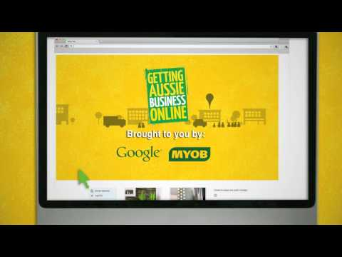 Google, MYOB Give Away Free Website And Domain Name Hosting For Businesses