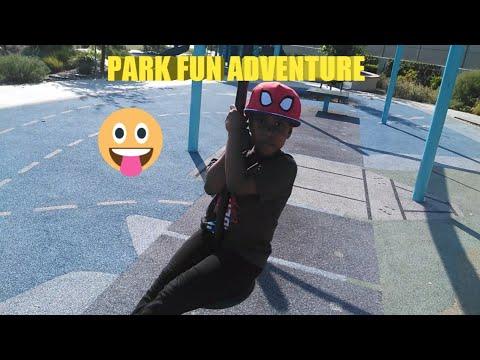 Fun Park Adventures