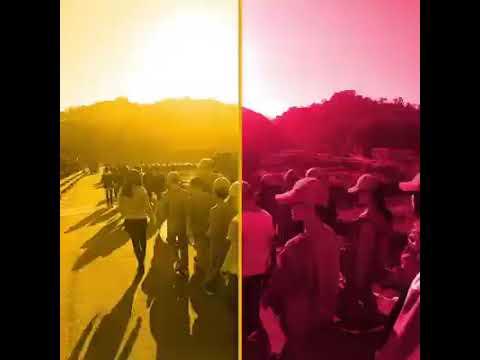 環境教育  大湖國小期末淨山健行活動的圖片影音連結