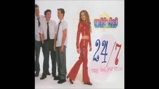 Nikki Webster - 24/7 (Crazy 'bout Ur Smile)