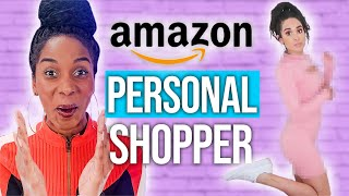 We Got Styled By An Amazon Personal Shopper! *Is It WORTH It?*
