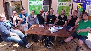 Beeple spielt Decrypto FINALE - Lets Play im Landgasthof zur Ulsterbrücke