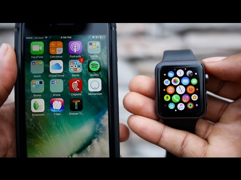 mp4 Apple Watch Series 1 And Gps, download Apple Watch Series 1 And Gps video klip Apple Watch Series 1 And Gps