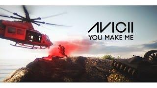 Avicii - You Make Me (Avicii by Avicii)   A Battlefield 4 Music Video