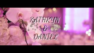 Kathryn Bernardo & Daniel Padilla Wedding