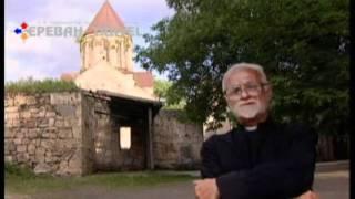 Это Армения Фильм-2 PART-1 - Туры в Армению