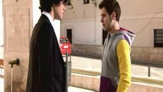 La réconciliation de David & Fred
