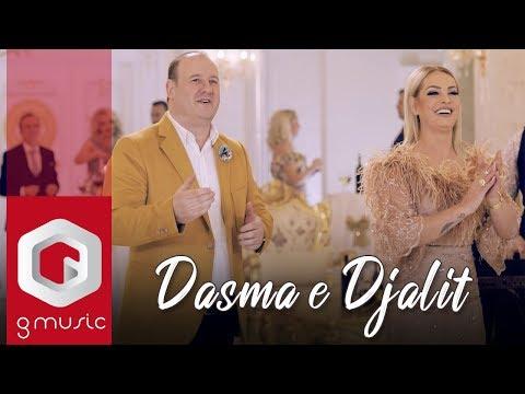 Flora Gashi ft. Adnan Daci - Dasma Djalit