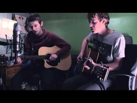 Anouk - Girl (Acoustic cover)