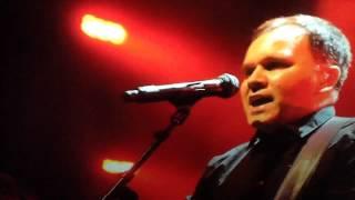 Matt Redman Mercy Live.