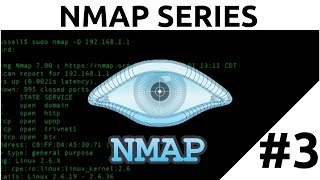 hackersploit python nmap - TH-Clip