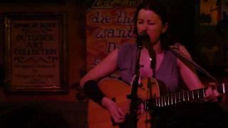 Melissa Ferrick - Honest Eyes (San Diego 3/12/10)
