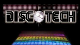 Discotech 90s Remix Service