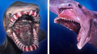 10 Deep Sea Creatures That Will Creep You Out