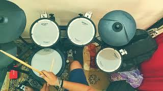 Inkem inkem drum cover /geetha govindam/