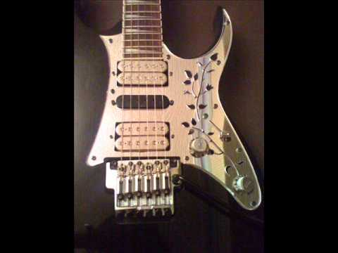 For The Love Of God (by Steve Vai, cover by Robert Redfern)