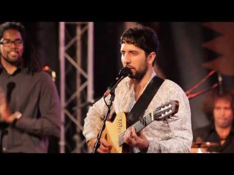 [LIVE] Nicola Són - Teresa (live au New Morning - 28/02/2013)