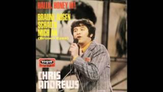Chris Andrews - Hallo, Honey Hi! (Hallo Honey Pie!)