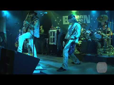 Bogan Nation - Bells And Whistles