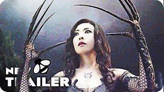Gambar cover FULLMETAL ALCHEMIST Live Action Movie Trailer 3 (2017)