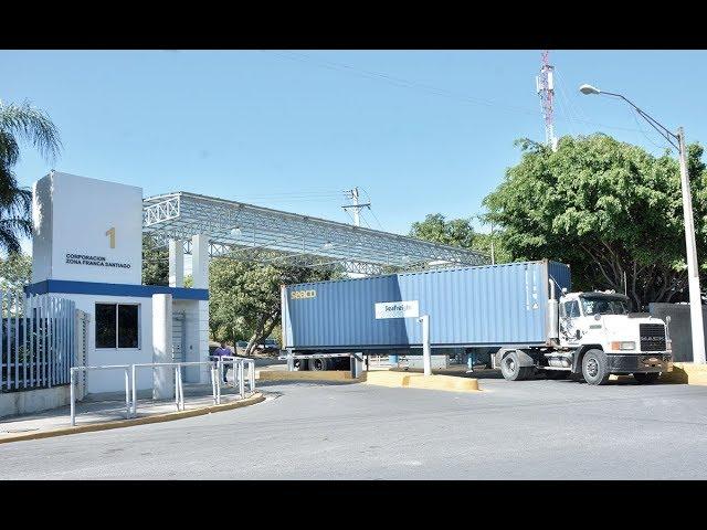 Corporación Zona Franca Santiago: Un parque productivo en la Ciudad Corazón